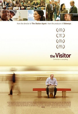 """The Visitor"" – A Film Reflection"