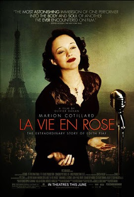 """La Vie en Rose"" – A Film Reflection"