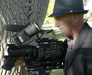 san diego video camera operator