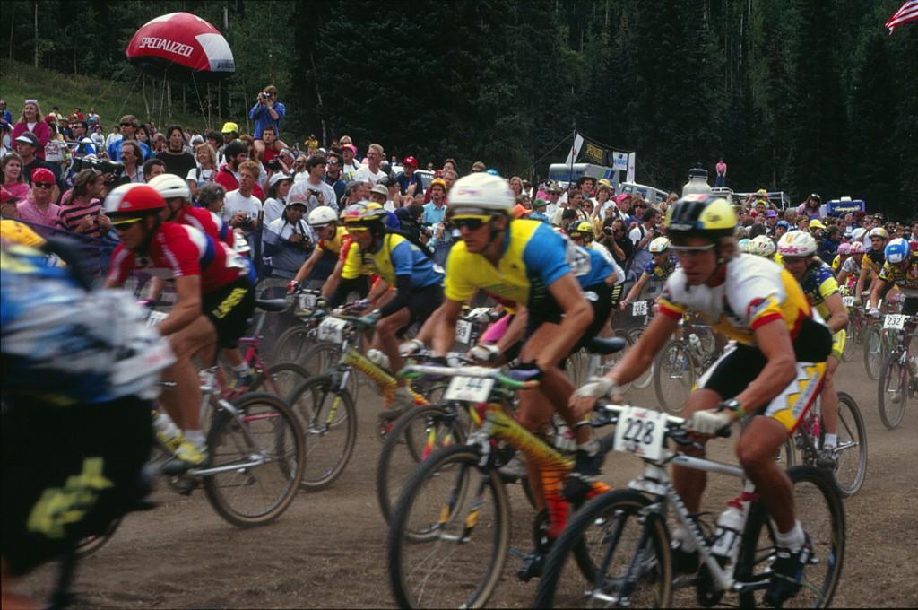 battle at durango race