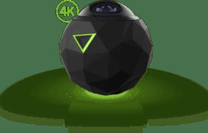 360fly 4K VR Camera System
