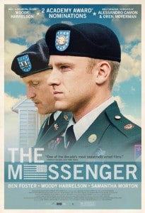 """The Messenger"" – A Film Reflection"