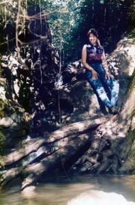 Patty Mooney tree lake