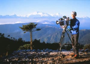 DP Mark Schulze and Himalayas India