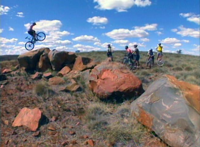 How We Brought Mountain Biking Tourism to Australia